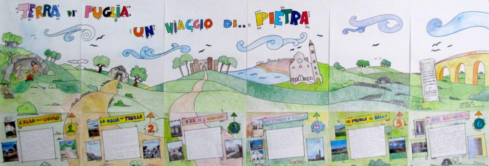Un viaggio di…Pietra